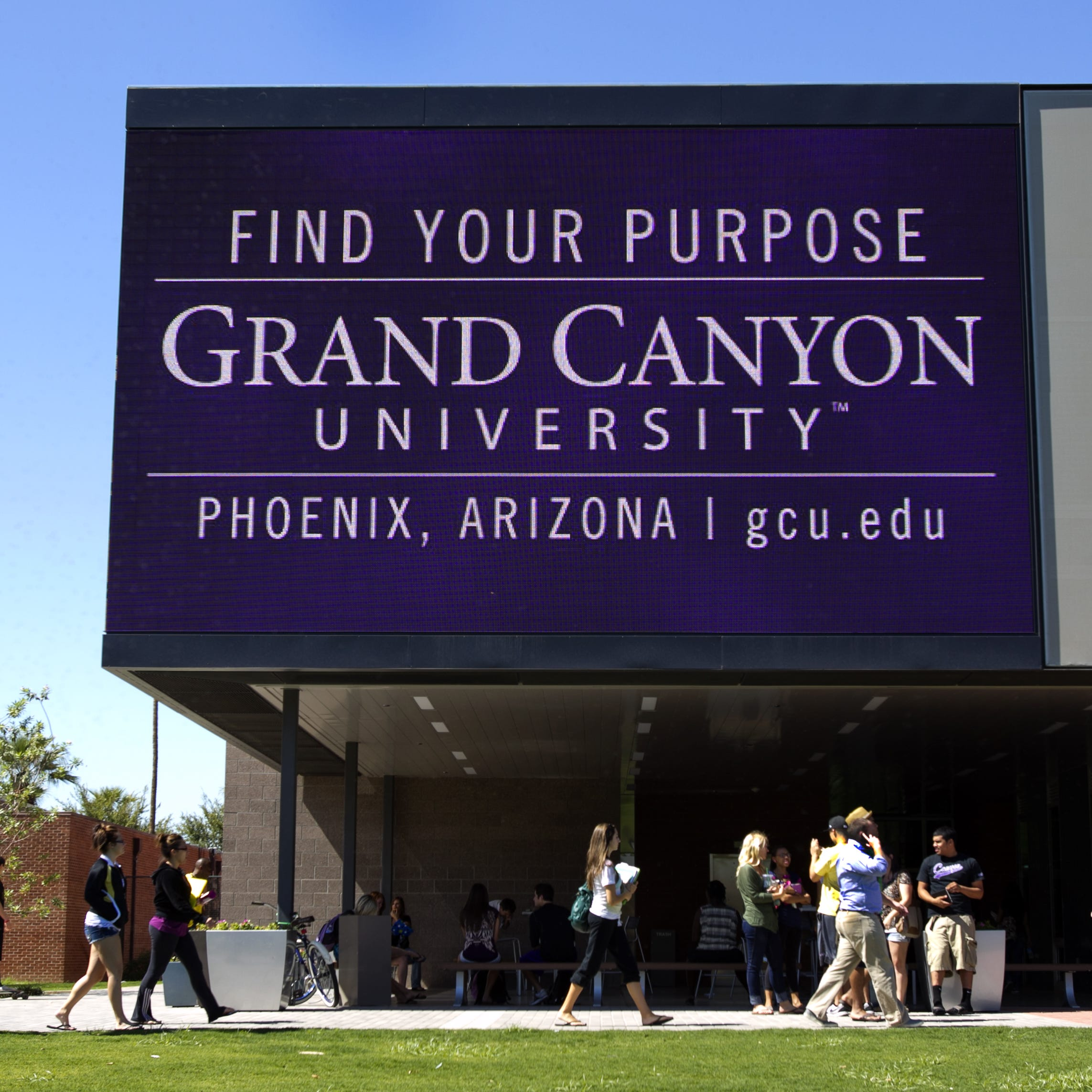 Players accuse GCU women's soccer coach of verbal, mental, physical abuse