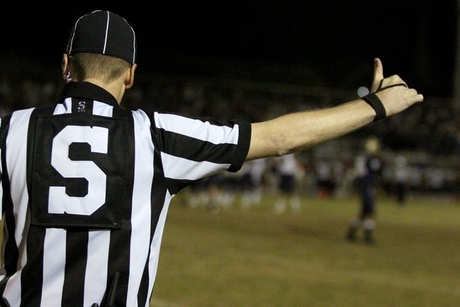 Instant replay could be coming to Arizona high school football.
