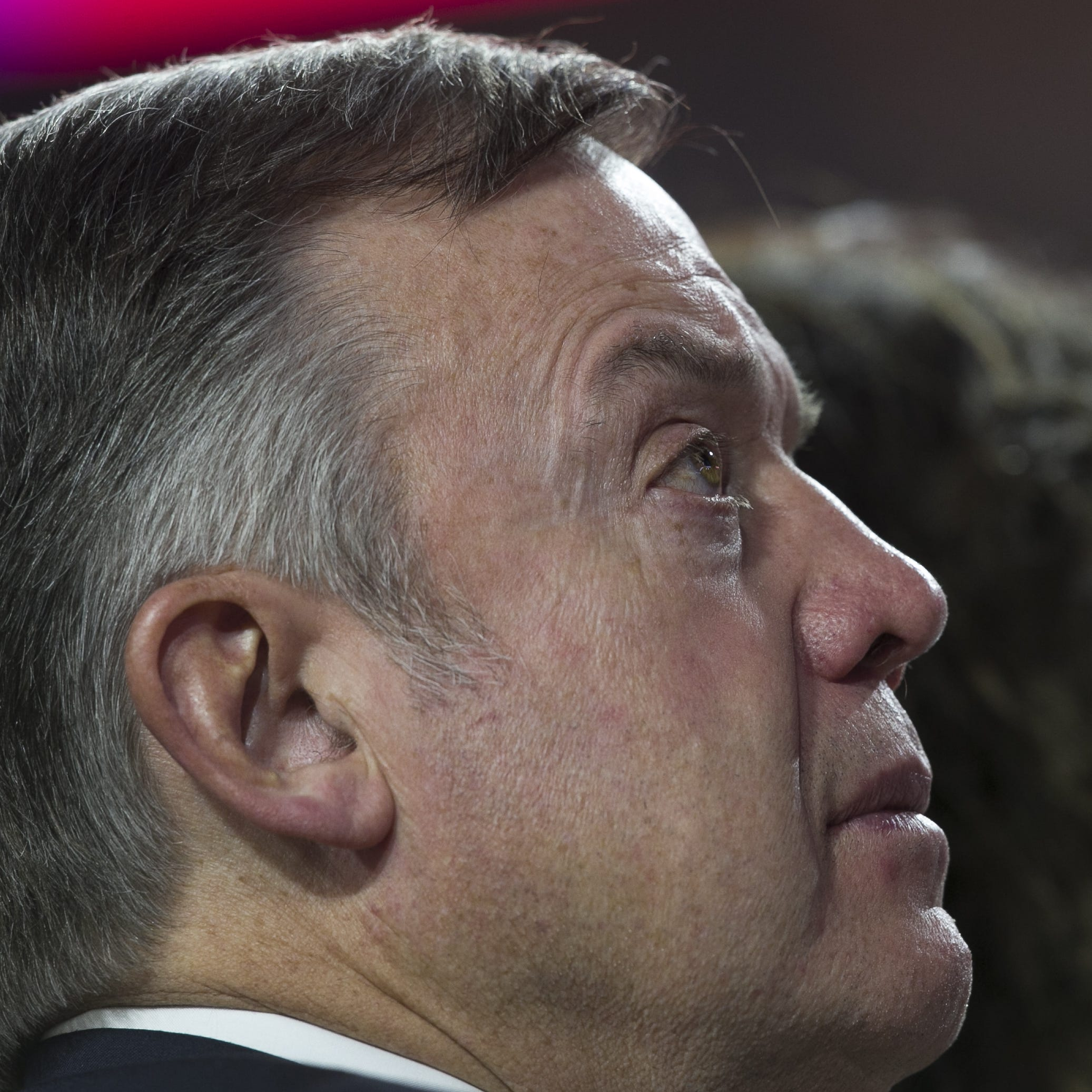 How Michael Crow took ASU from a party school to the nation's 'most innovative' university
