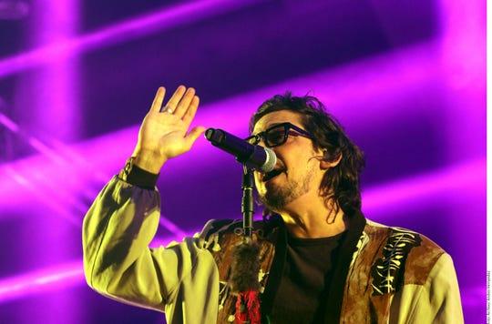 Zoé, integrado por León Larregui (voz), Sergio Acosta (guitarra), Jesús Baez (teclados) y Rodrigo Guardiola (batería), obtuvieron un premio Grammy.