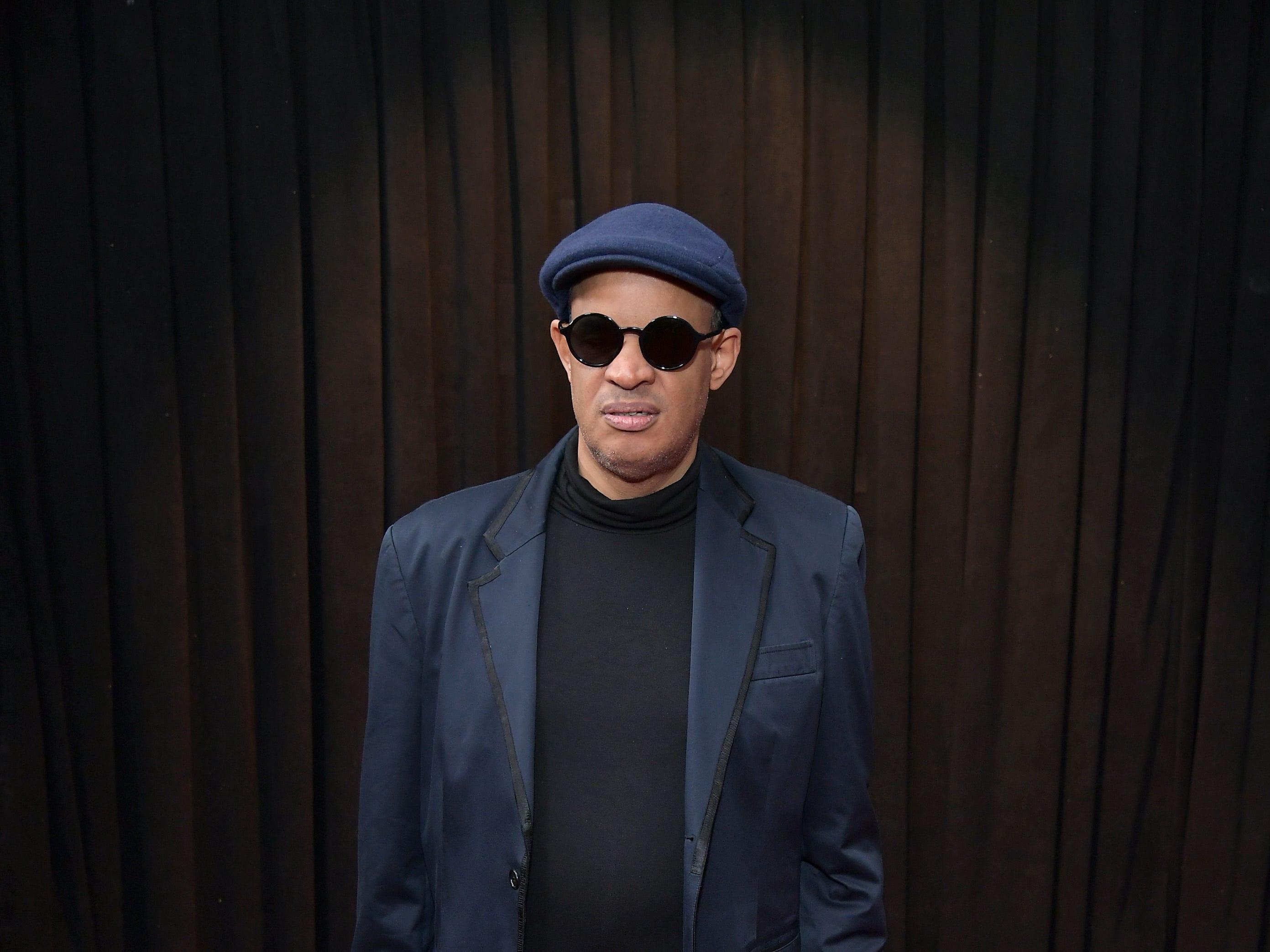 Raul Midán asiste a la 61ª edición de los premios GRAMMY en el Staples Center el 10 de febrero de 2019 en Los Ángeles, California.
