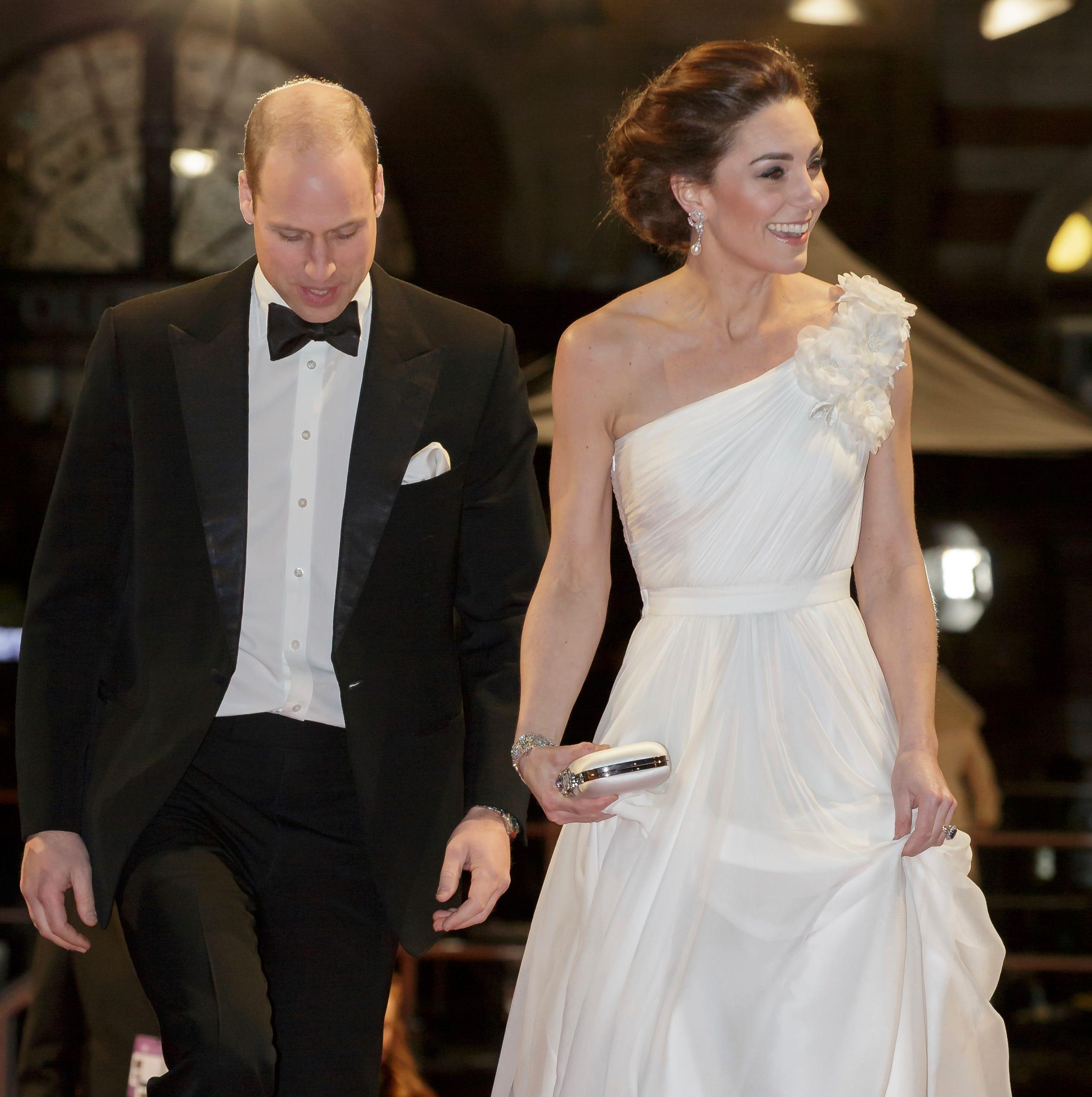 Amenazan abogados del Príncipe Guillermoa mediospor publicar supuesta infidelidad