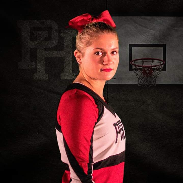 Athlete of the Week: LaVere leads Port Huron High to promising season