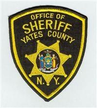 Yates County Sheriff