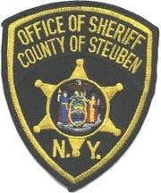 Steuben County Sheriff