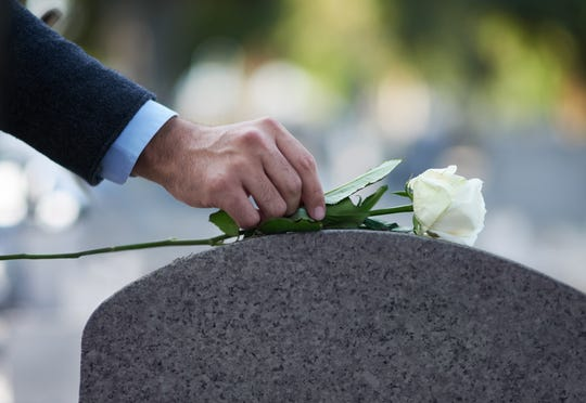 A Virgil T. Golden Funeral Service can walk you through each step and each decision, so that you won't need to worry about researching at such an emotional time.