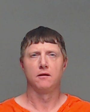 Arrest photo of Clayton Grooms