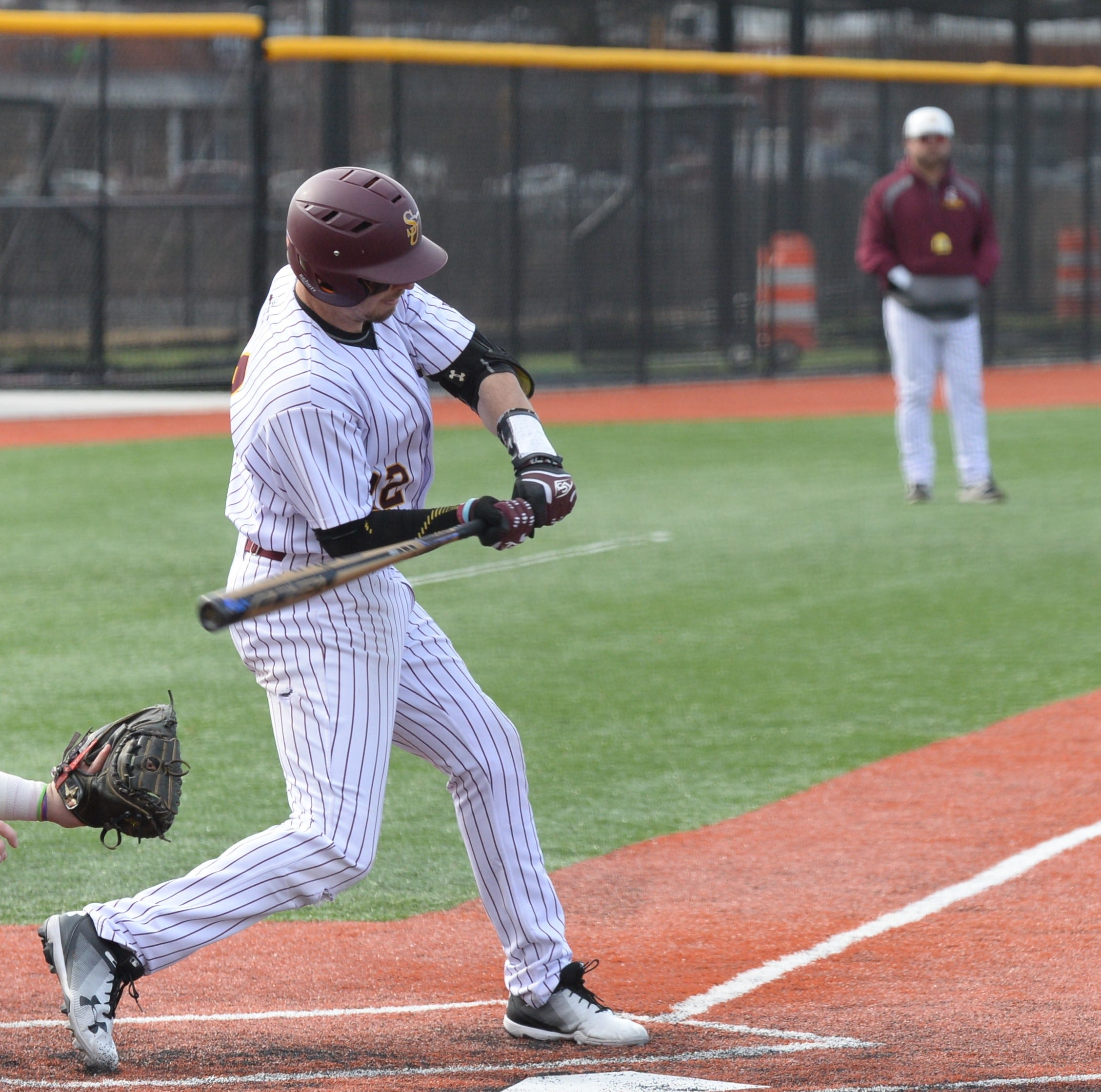 Salisbury University baseball team sets high goals for 2019 season