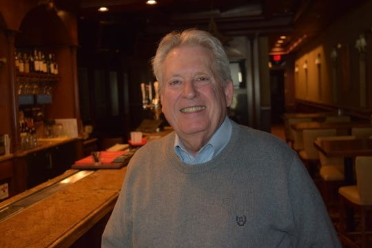 Hugh Grogan, 72, has been named grand marshal of the 40th annual St. Patrick's Day parade in Sioux Falls.