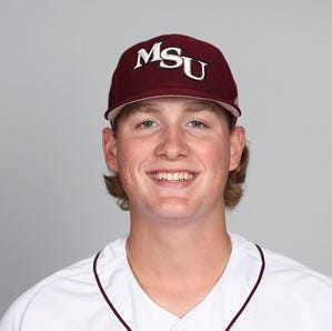 Missouri State's Mason Hull hits walk-off homer in regular-season finale; hopes it's a spark