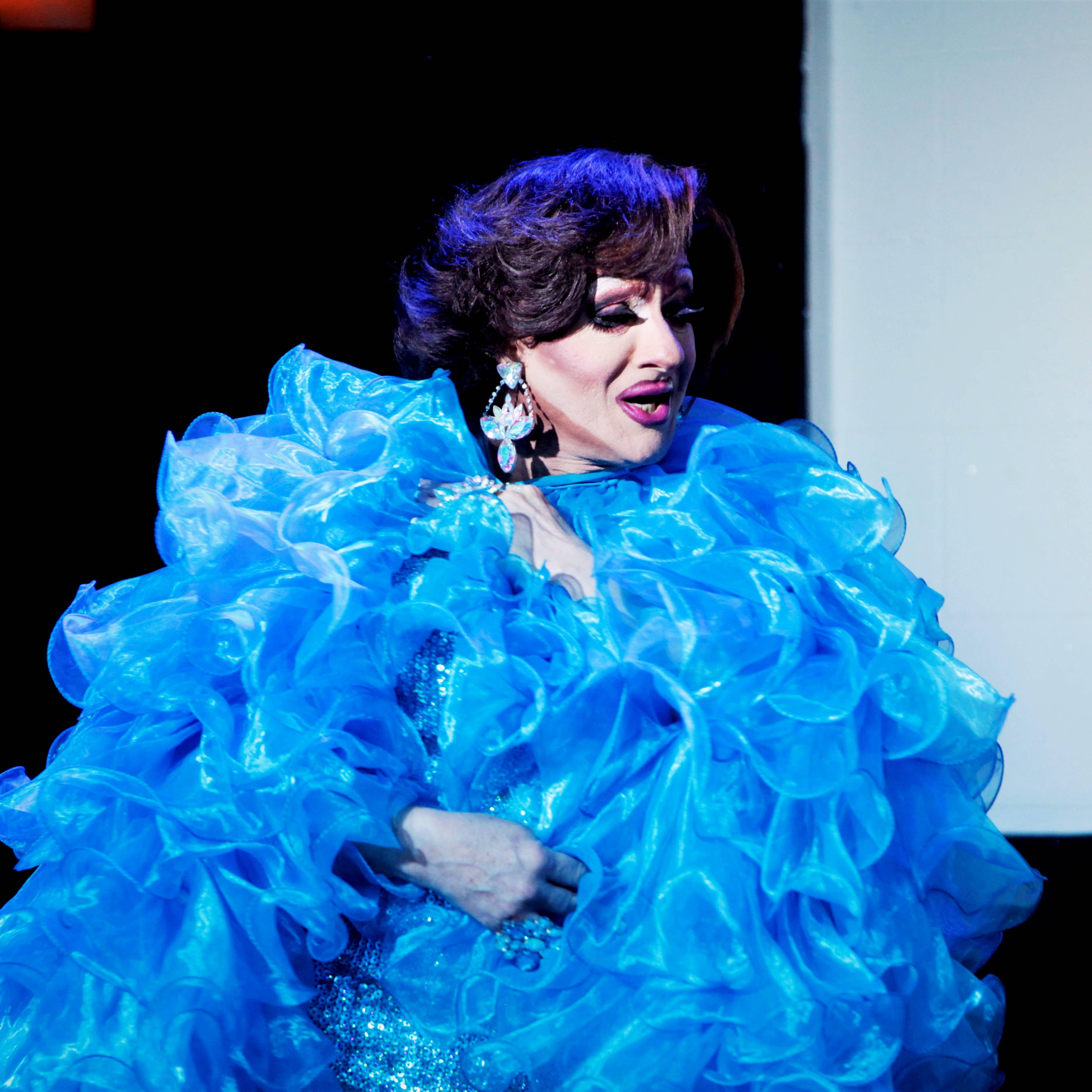 'Not your grandma's bingo': Drag Queen Bingo fundraisers benefiting local nonprofits