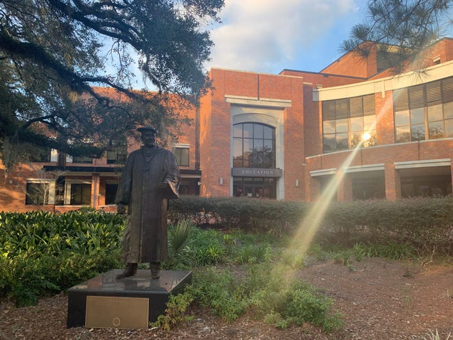 The FSU College of Education is a diverse school with eight undergraduate and 15 graduate degree programs. It is adding a new graduate program in Autism Spectrum Disorder.
