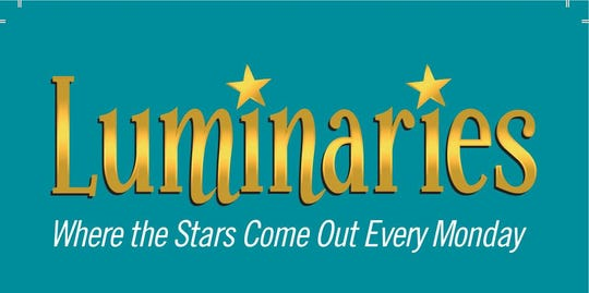 Luminaries is acolorful, weekly magazine covering the charitable and non-profit scenes in Indian River, St. Lucie and Martin counties, is filled with people having fun, volunteering and raising funds for causes that improve the lives of thousands living on the Treasure Coast.