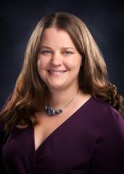 Wausau School Board candidate Liberty Heidmann