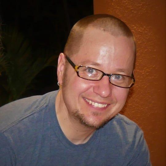 Wausau School Board candidate Mark Holdhusen