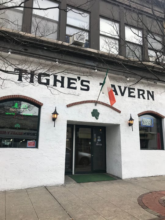 Tighes's Tavern in White Plains is closing after 84 years.
