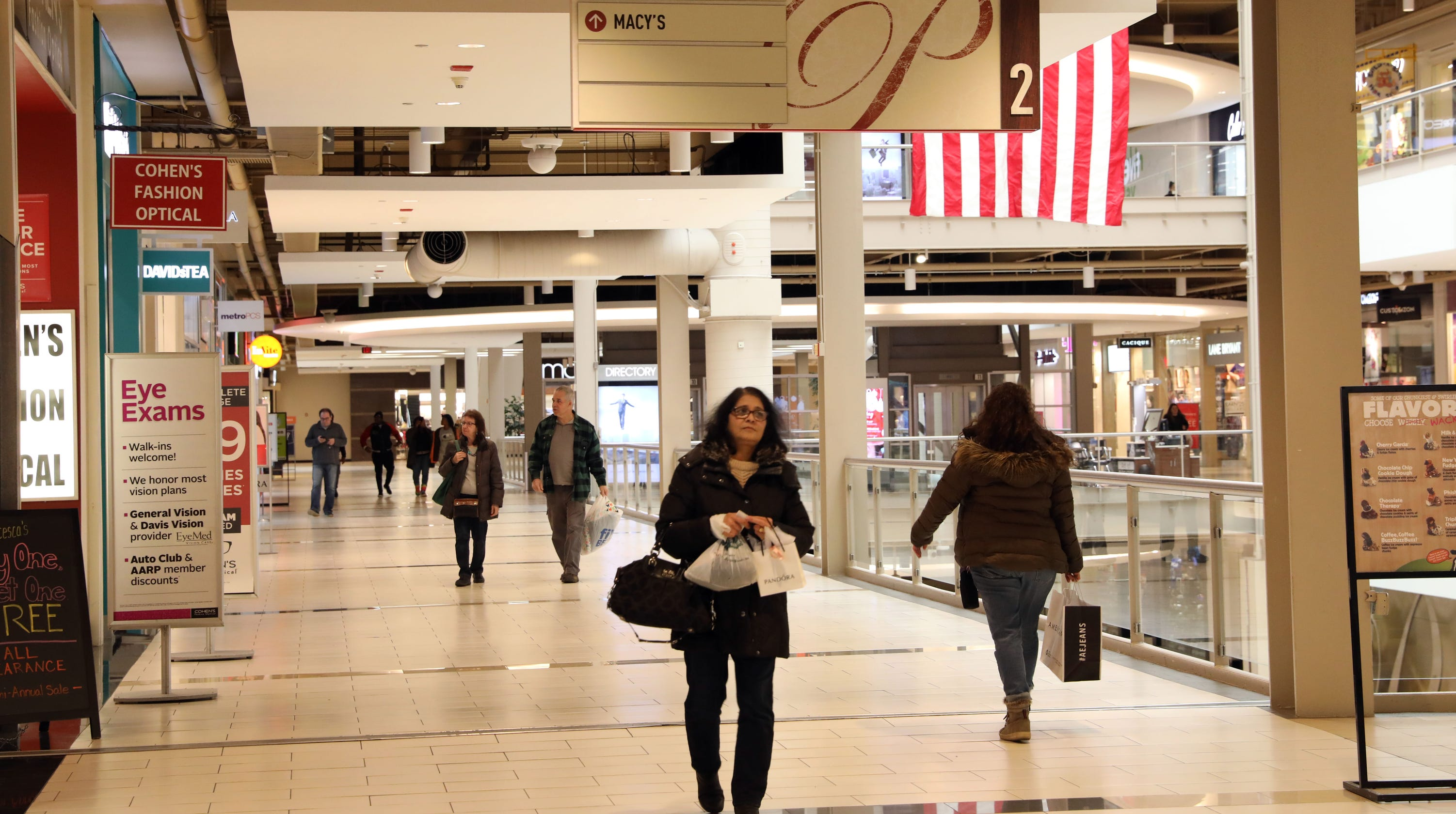 Palisades Center expansion lawsuit loses again in court