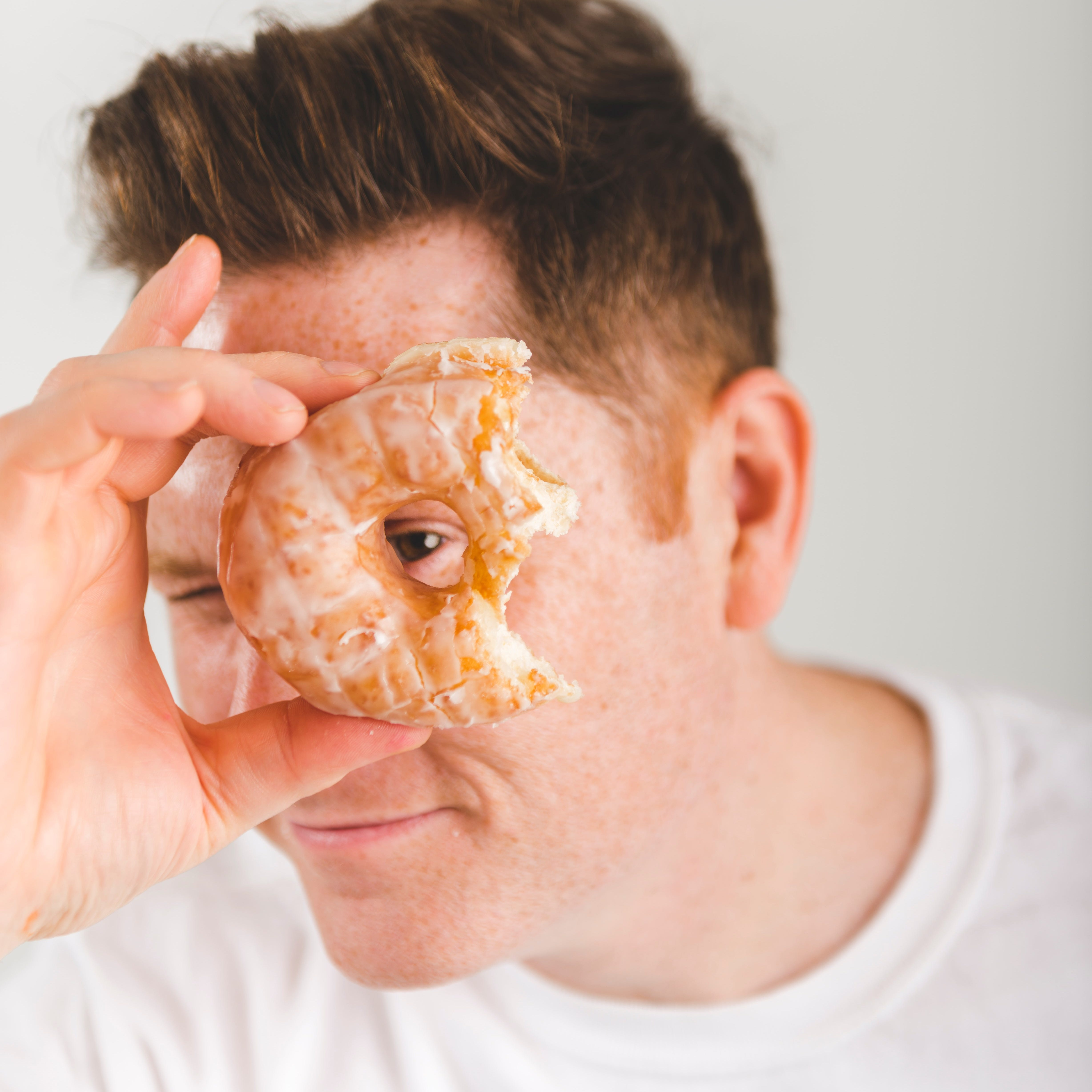 White Plains banker starts his own doughnut company