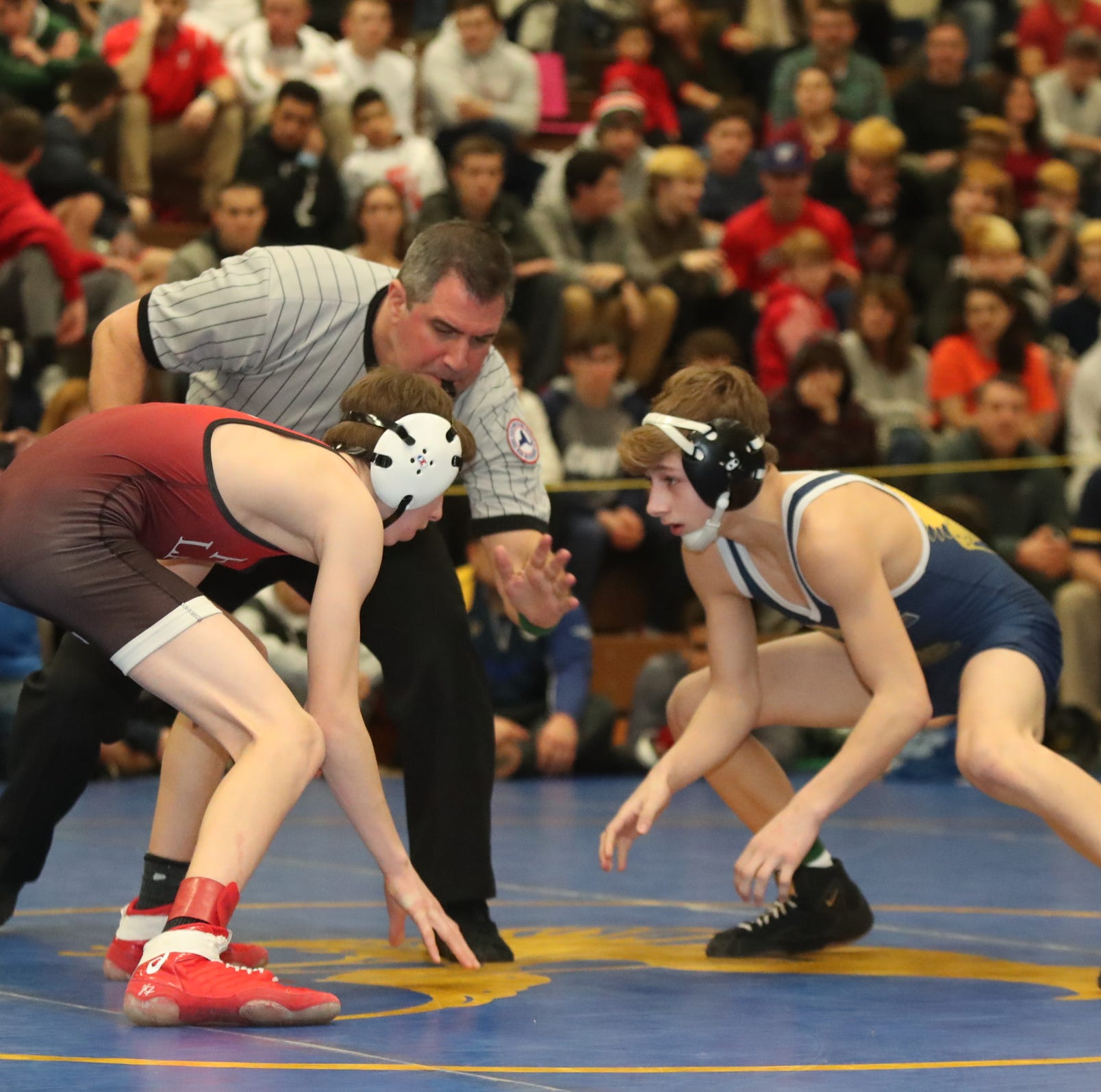 Wrestling: New York State may eliminate varsity weight class at 99 pounds next season