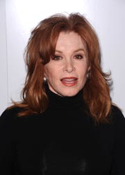 "Actress Stefanie Powers will appear with Harry Hamlin in ""One November Yankee,"" a play about the survivors of a plane crash, at Delaware Theatre Company Oct. 23 - Nov. 10."