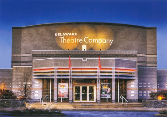 The Delaware Theatre Company is celebrating its 40th anniversary this year.