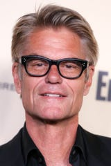"Actor Harry Hamlin will appear with Stefanie Powers in ""One November Yankee,"" a play about the survivors of a plane crash, at Delaware Theatre Company Oct. 23 - Nov. 10."