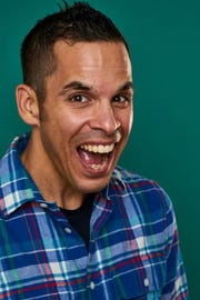 Peter Sers will headline the next Comedy Night Out! from 9 to 11 p.m. tonight at the Half Pint Taproom & Restoration Hall.