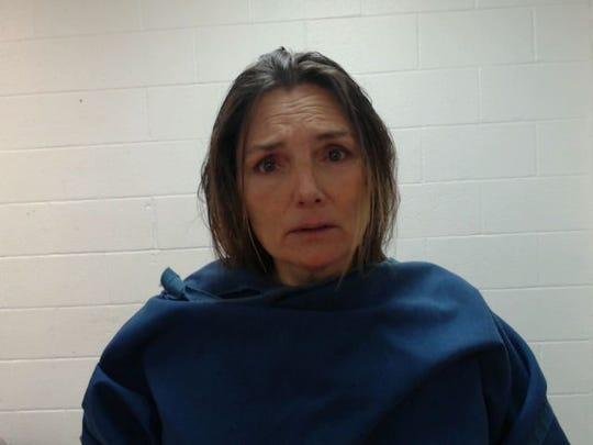 Sheila Marie Huffman
