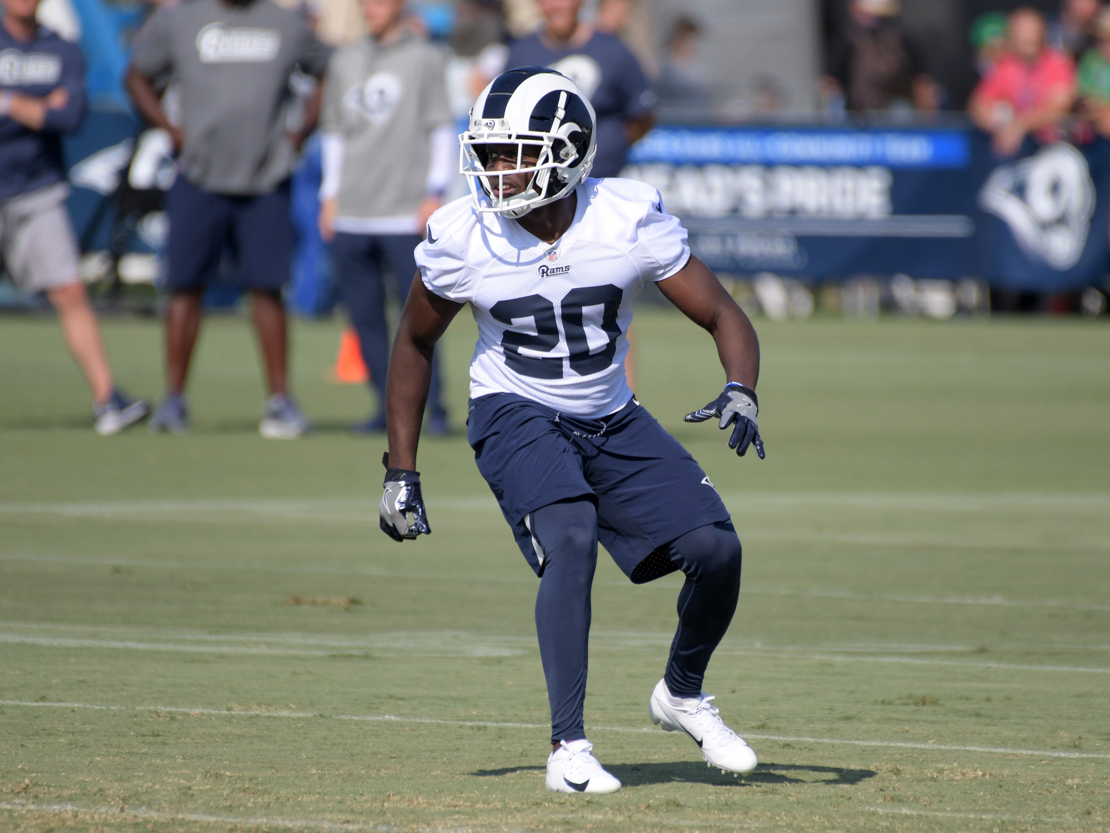 NR: Lamarcus Joyner, S, Rams: Agreed to deal with Raiders