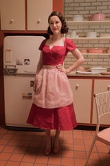 """Bone broth is the cure for what ails """"Marvelous Mrs. Maisel"""" star Rachel Brosnahan."""