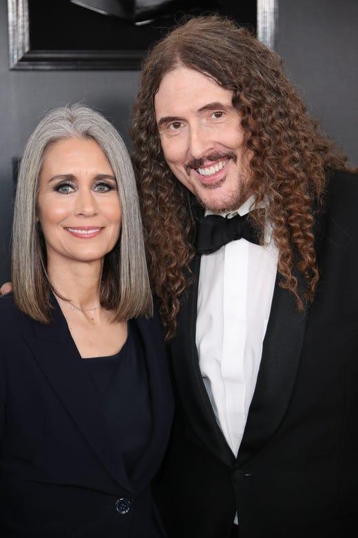 Suzanne Yankovic, and Wierd Al Yankovic