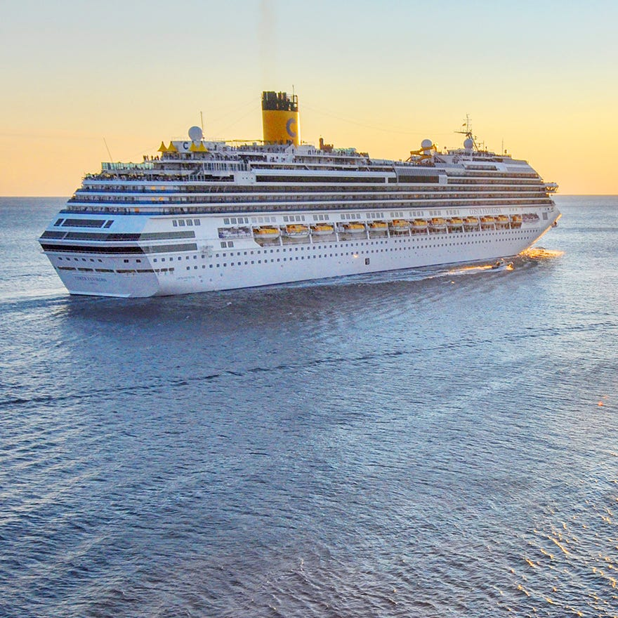 Rick Steves: The pros and cons of cruising in Europe