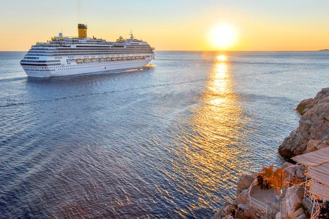 Cruising might not be for everyone, but it's an economic, efficient and popular of mode of travel in Europe and beyond.