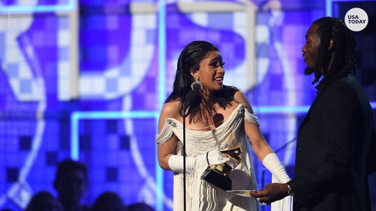 Playlist: 10 biggest winners of the 2019 Grammys