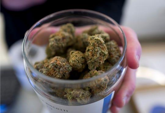 Cannabis industry shouldn't expand until we fix marijuana's racial inequities, injustices