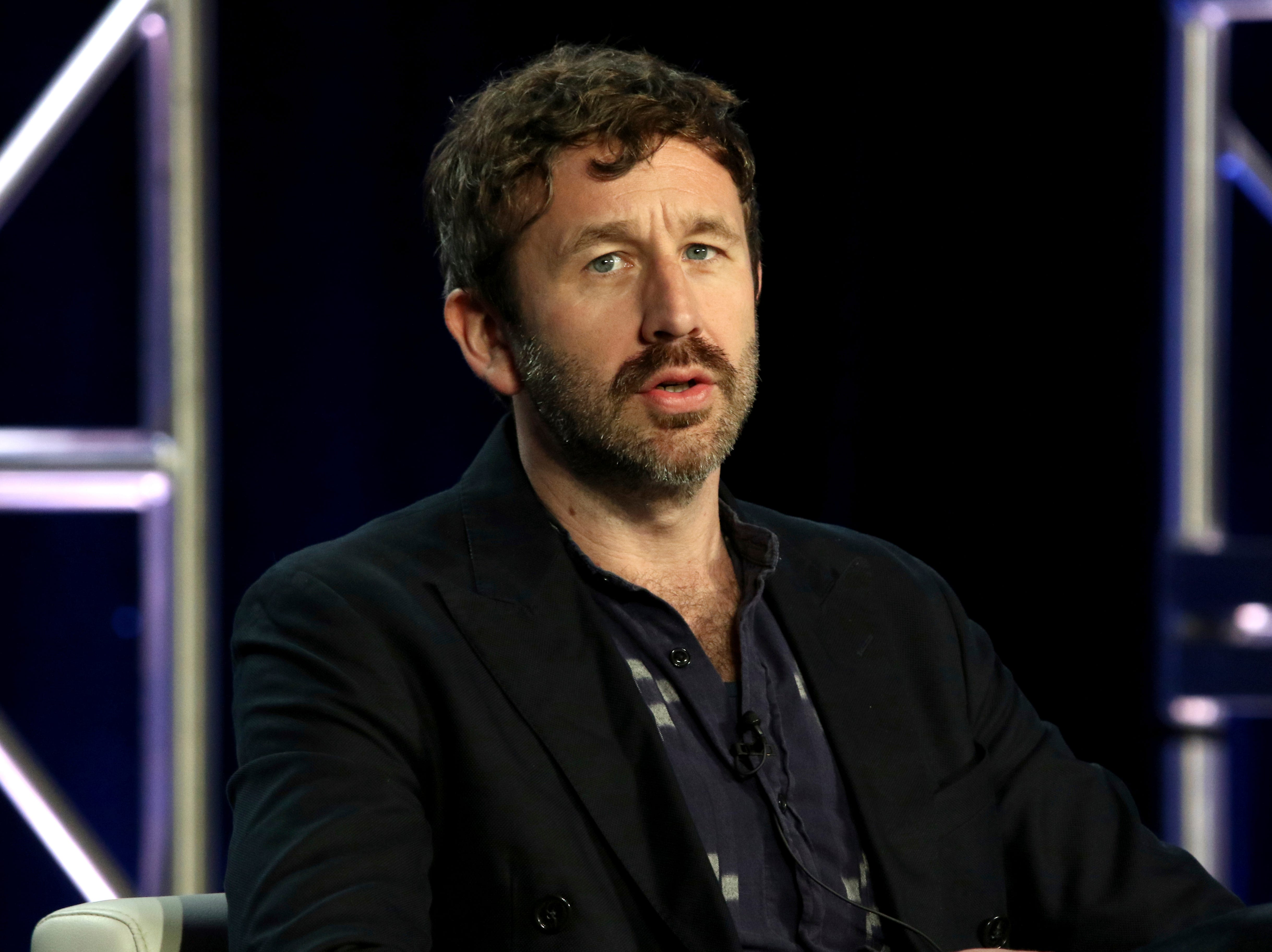 """Chris O'Dowd discusses """"State of the Union"""" from SundanceTV's presentation at TCA."""