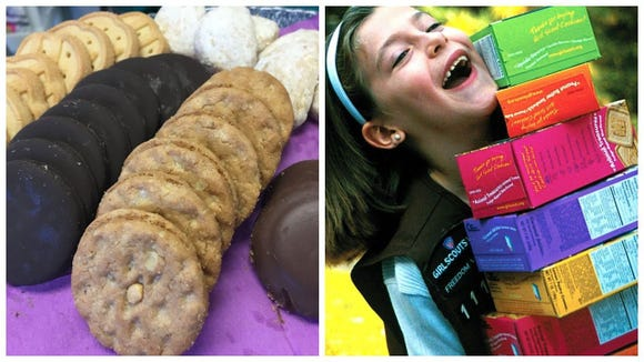 Girl Scout cookies explained: How to find, why they differ and buying online