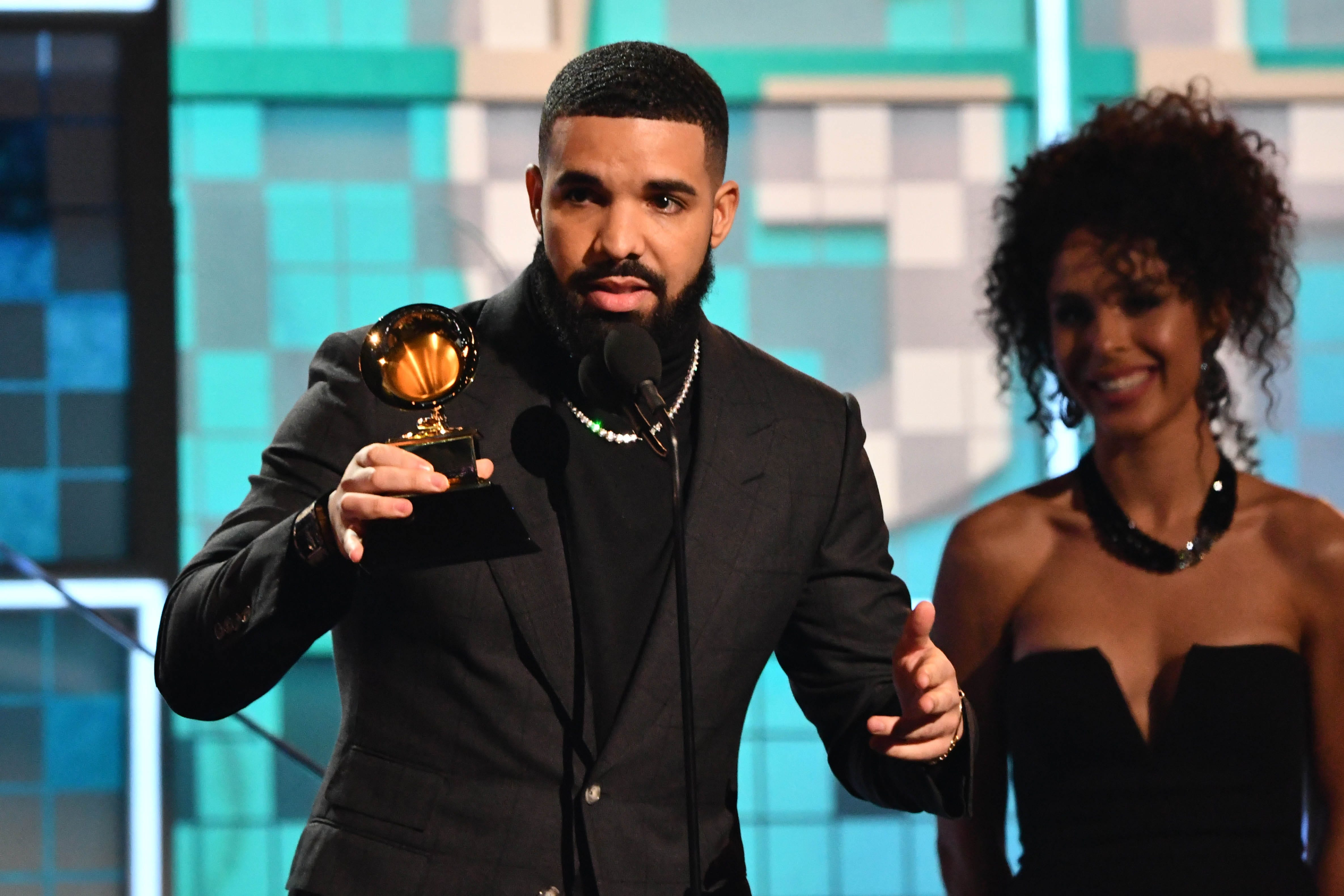 The Grammys did a few things right, but the show was still completely unwatchable