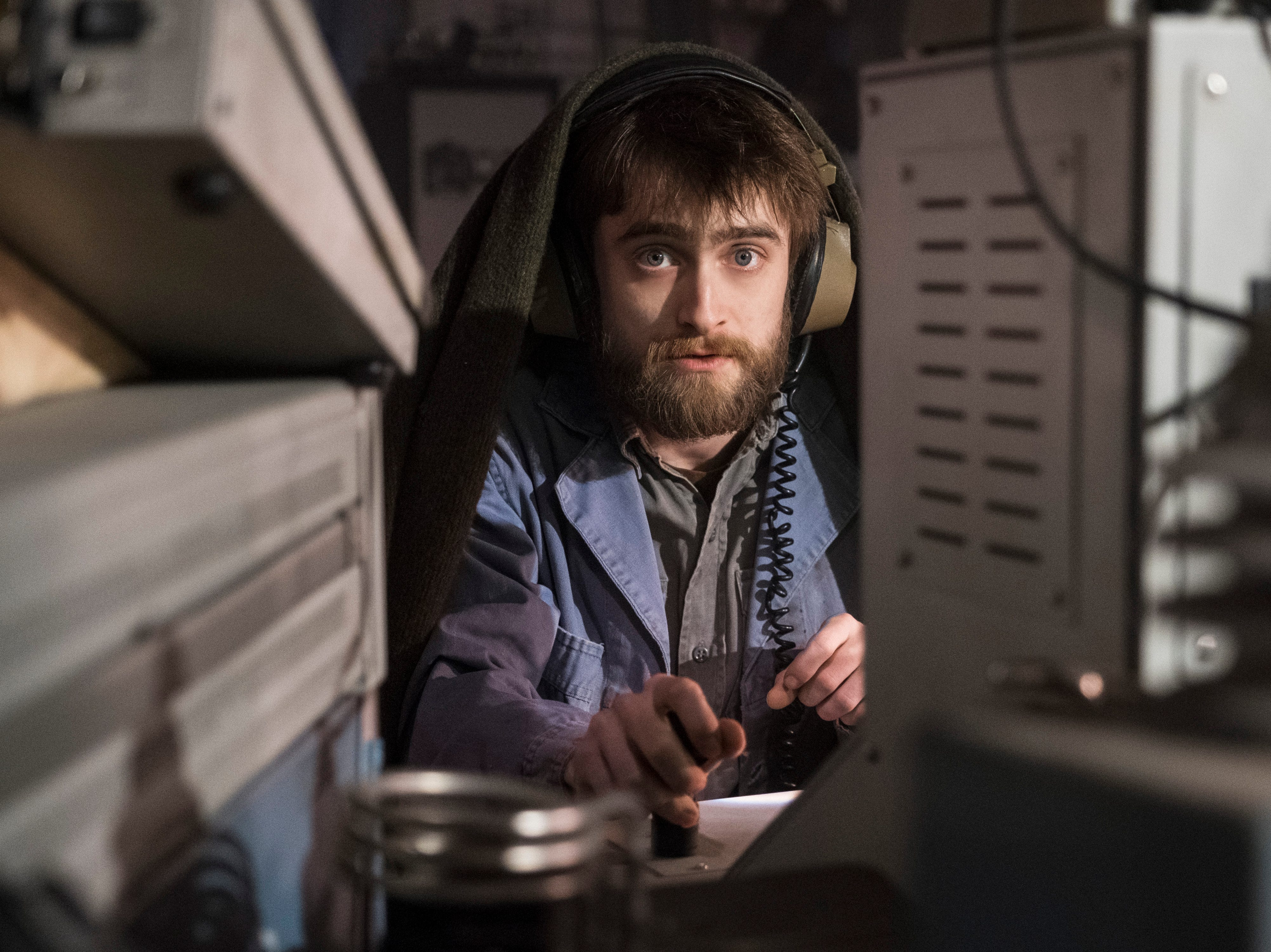 """Daniel Radcliffe is an angel answering prayers on TBS's new series """"Miracle Workers."""" But before he was fixing other people's issues, he was fixing his own with a magic wand in the """"Harry Potter"""" movie franchise. So what have he and his fellow """"Harry Potter"""" castmates been doing since wrapping up those movies?"""