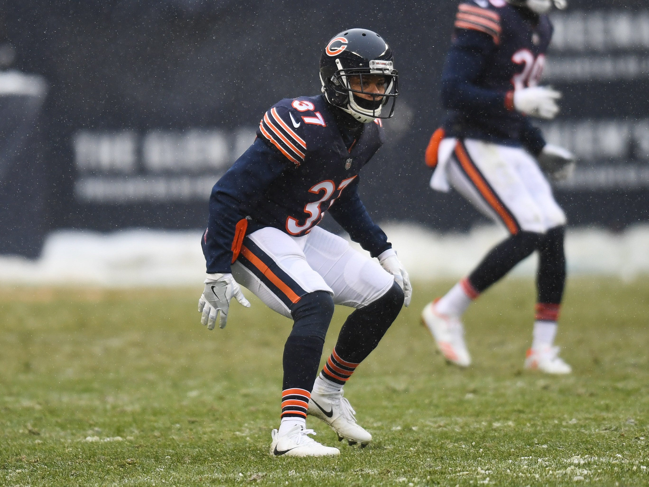13. Bryce Callahan, CB, Bears: Agreed to deal with Broncos