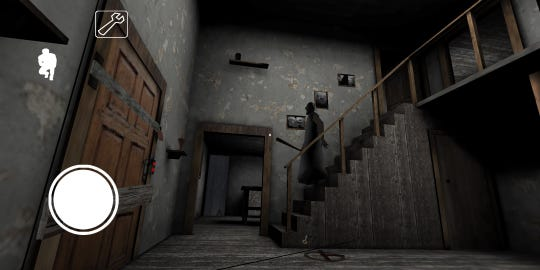 If horror movies are more your pace, Granny is a creepy adventure game that tests your survival skills.