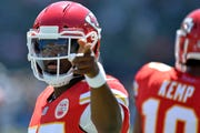 The Packers are interested in trading for Chiefs edge rusher Dee Ford, but the price could be high.
