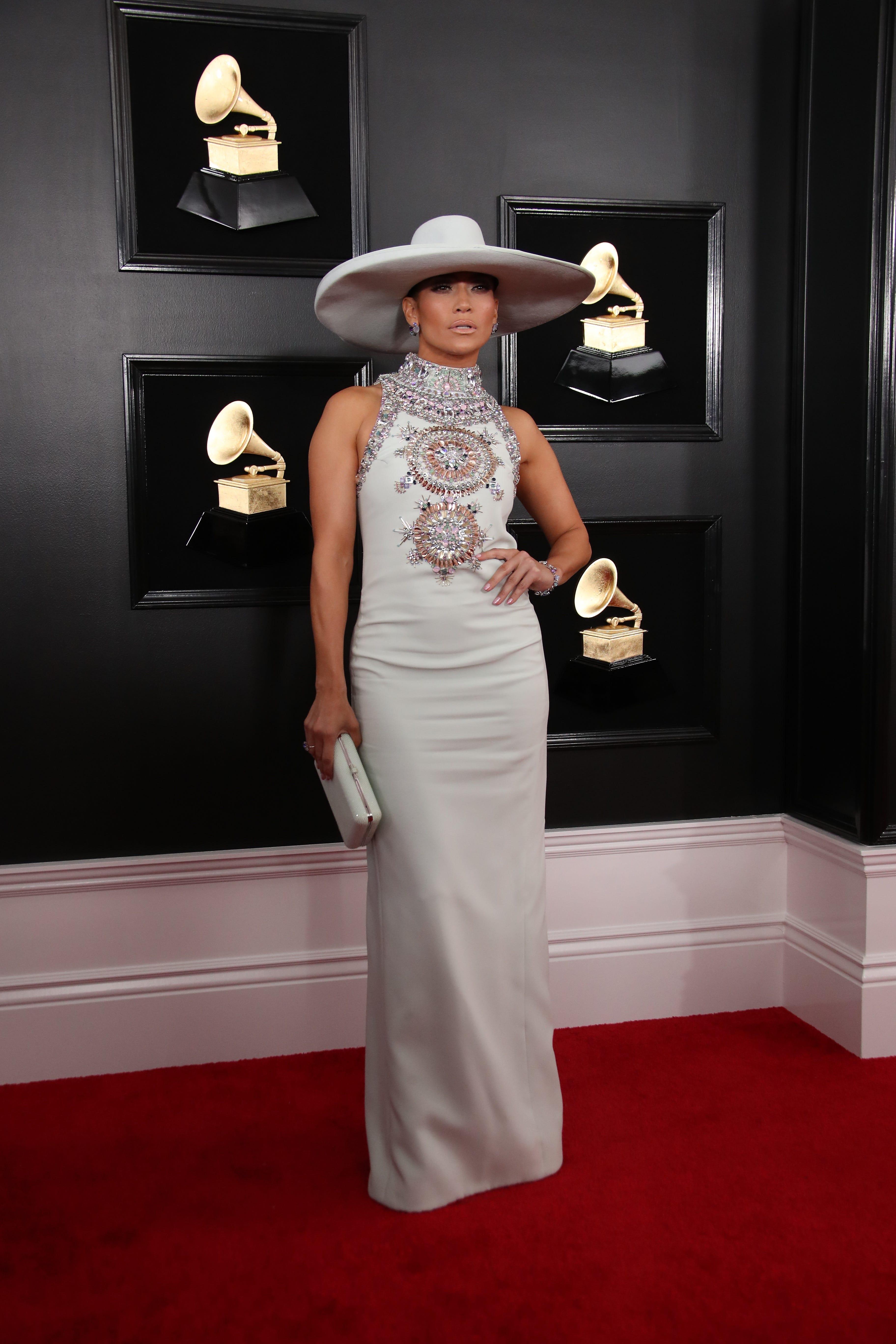 Grammys 2019: The worst-dressed stars from Jennifer Lopez to Kylie Jenner