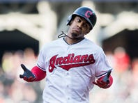 Francisco Lindor drops, but not out of first round in LABR Mixed draft