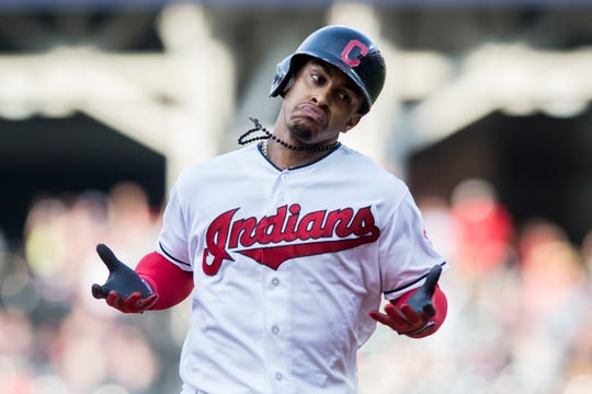 Will Francisco Lindor be ready for opening day? Because of a calf injury he suffered in his offseason workouts, the Indians shortstop will miss all of spring training.