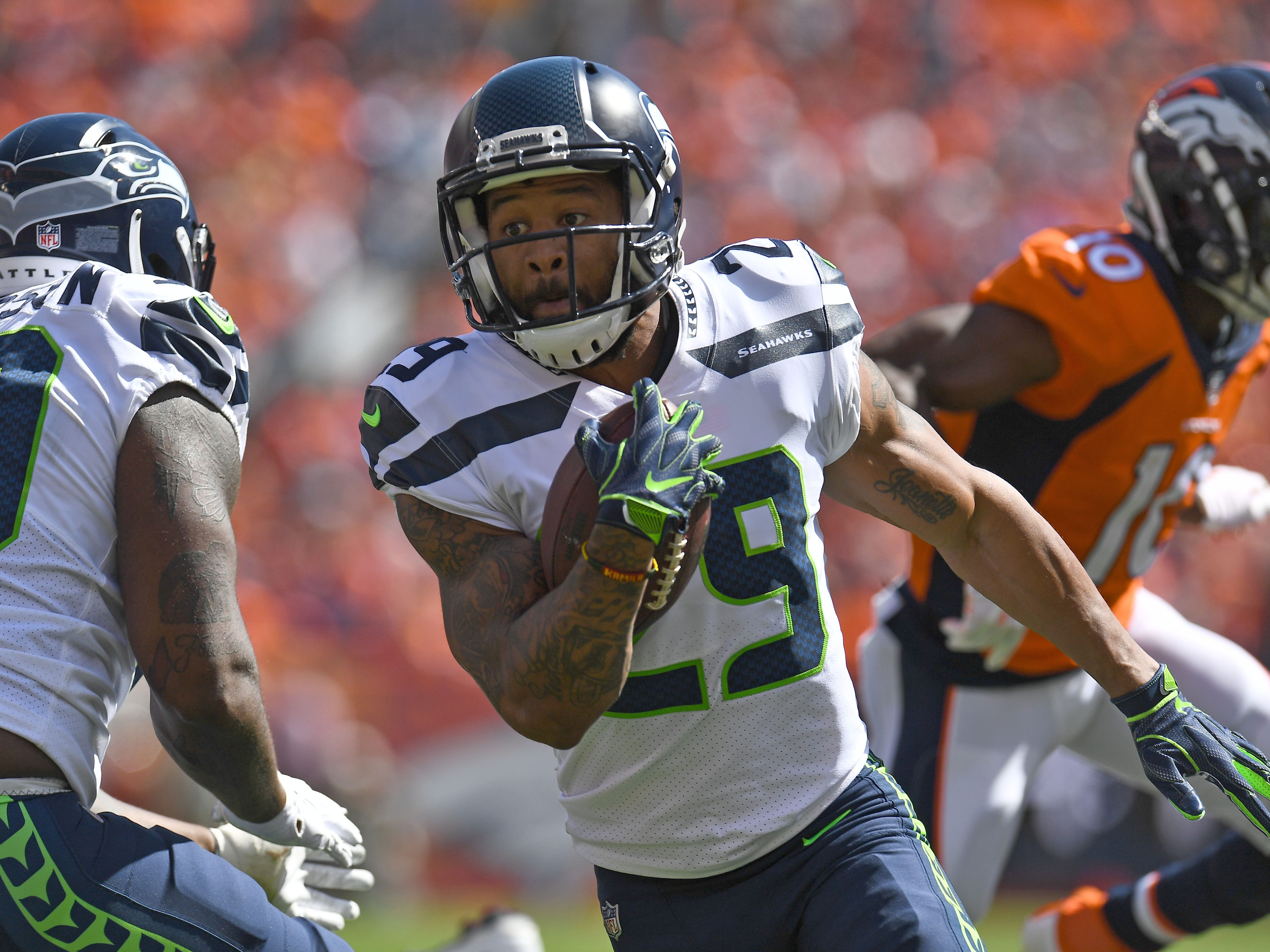 3. Earl Thomas, S, Seahawks: Agreed to deal with Ravens