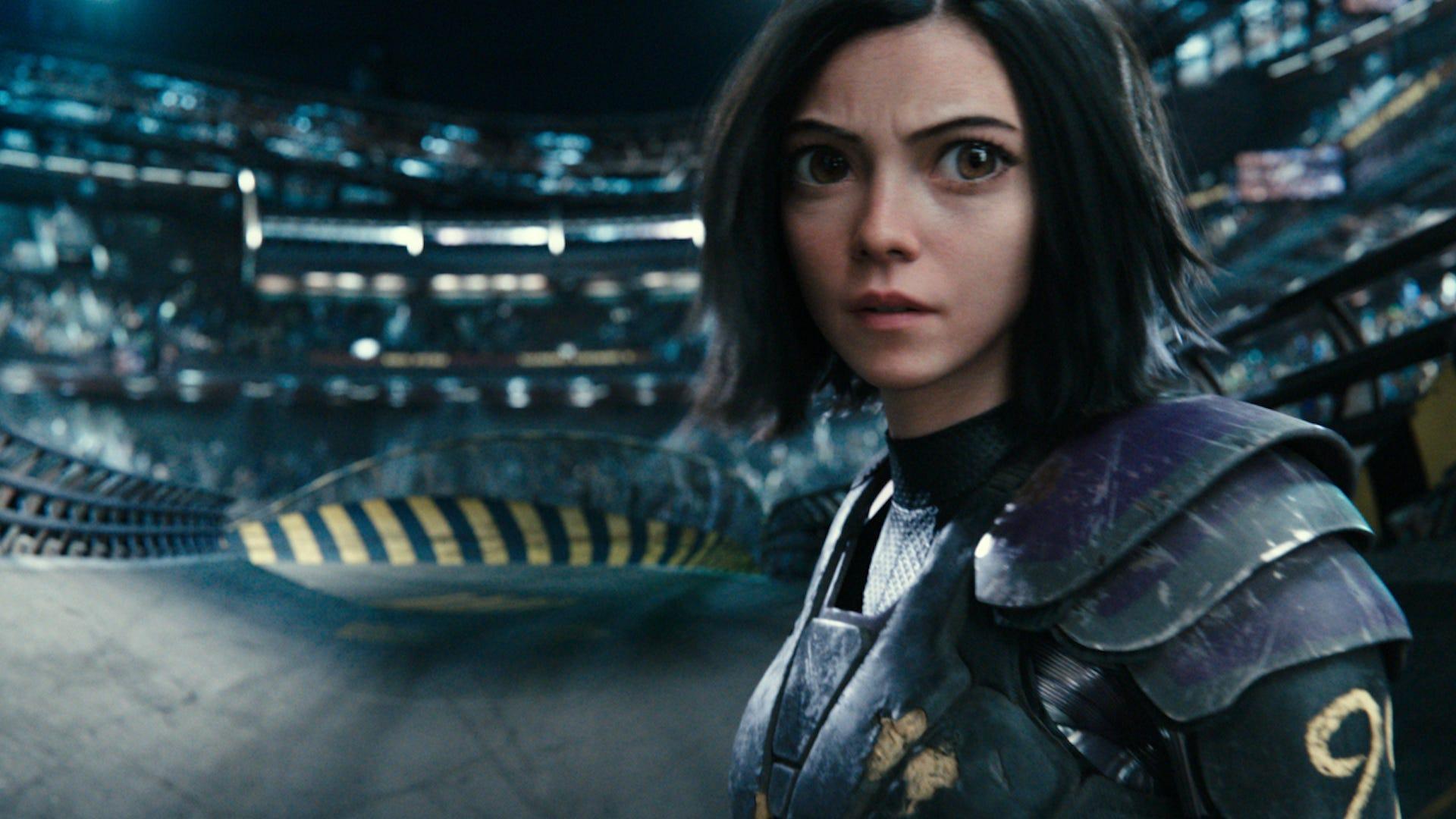 Alita: Battle Angel' review: A...