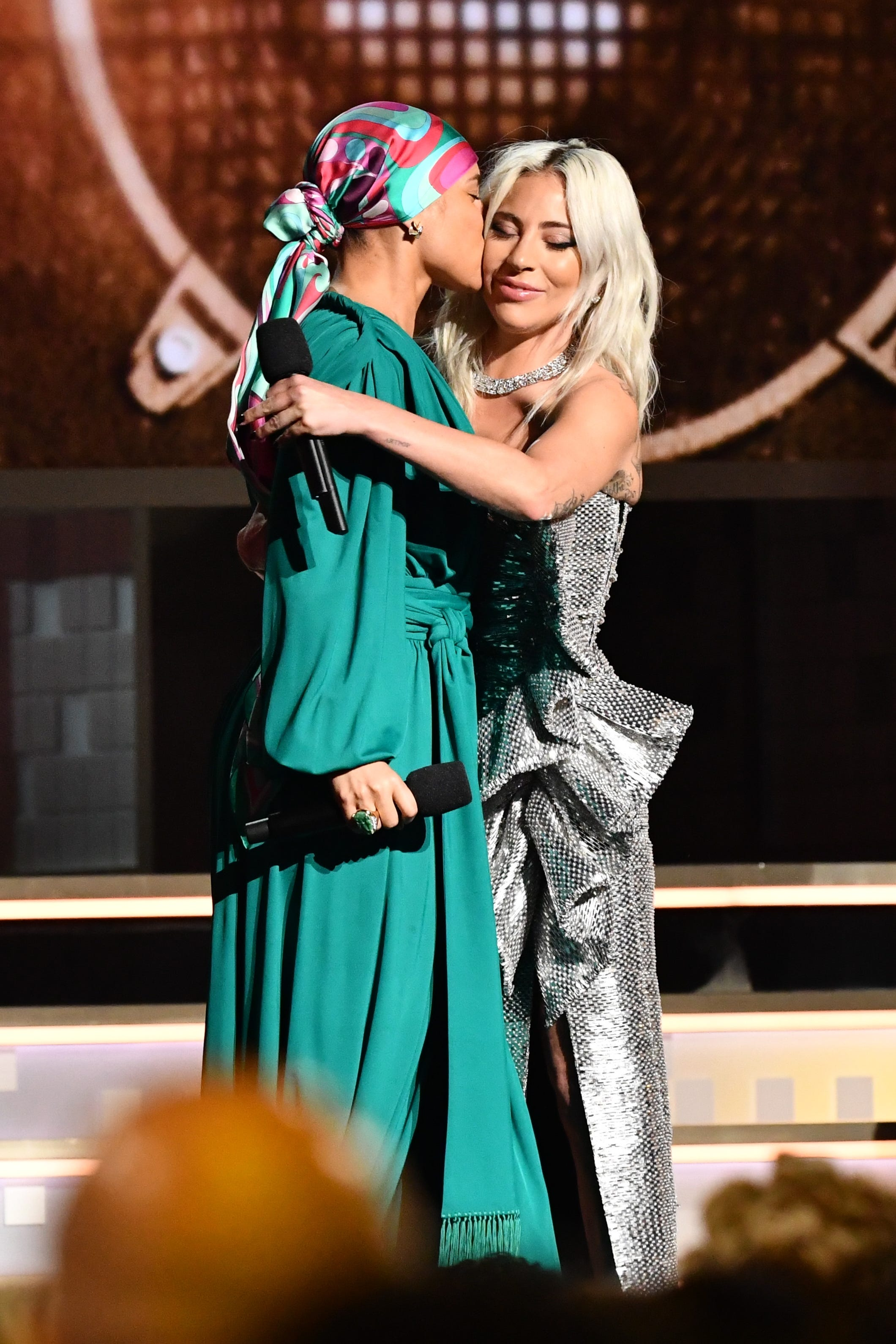 Grammys 2019: Lady Gaga wins pop duo for 'Shallow,' Childish Gambino gets song of the year