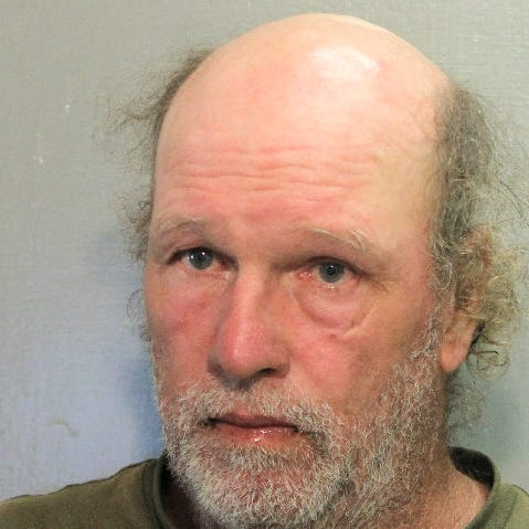 Dry Prong man accused of attacking 2 people with ax