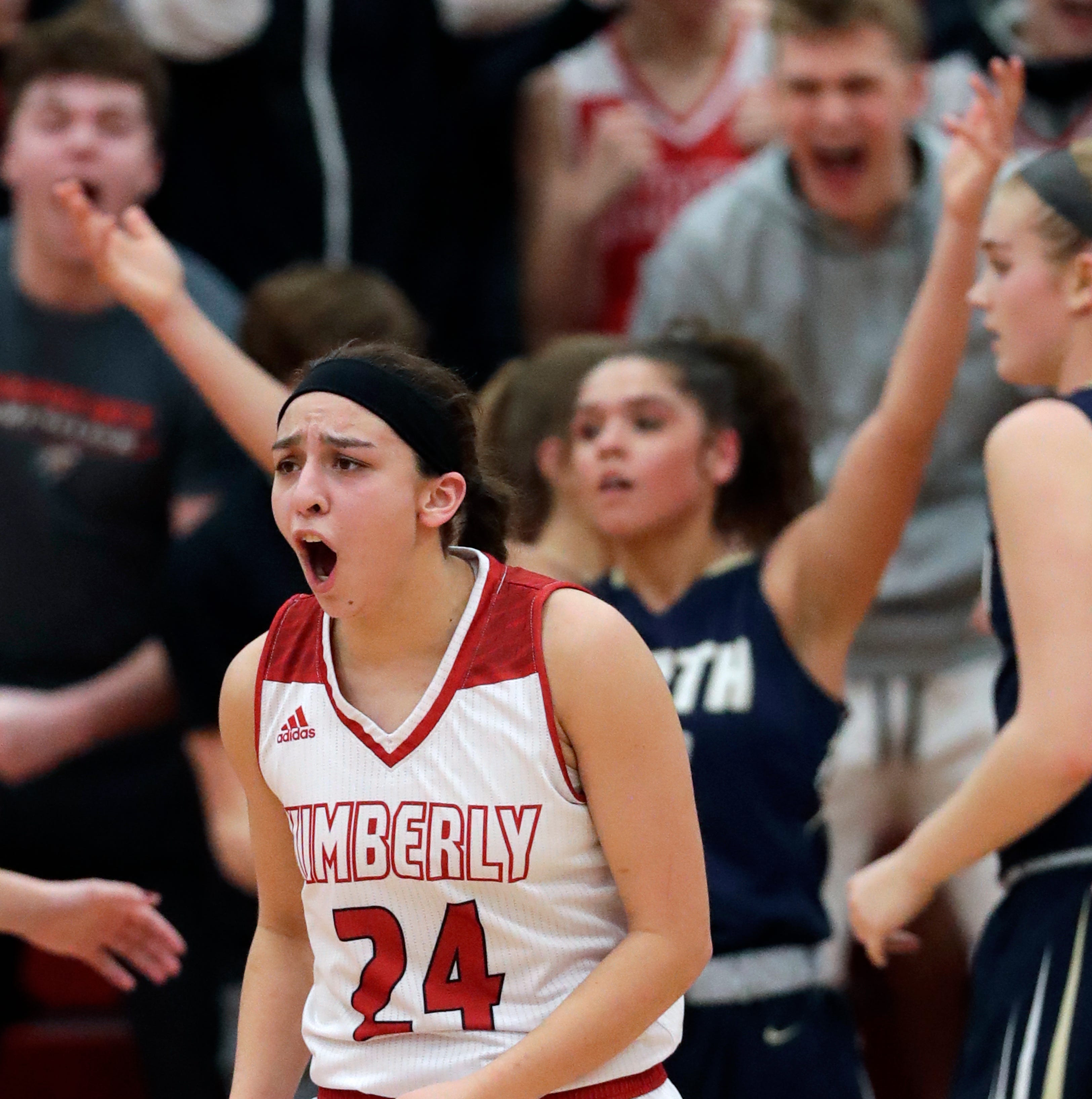High school basketball: USA TODAY NETWORK-Wisconsin G10 boys and girls rankings